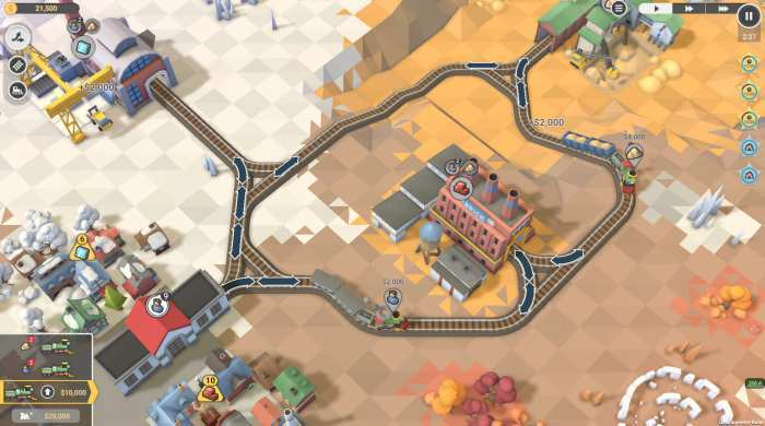 Train Valley 2 Game Free Download Torrent