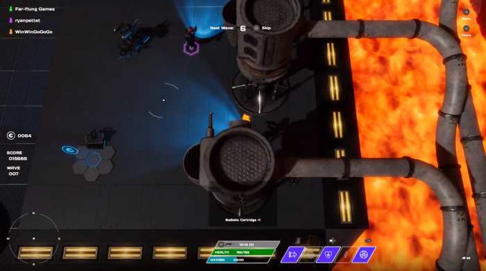 Rogue Shift Game Free Download Torrent