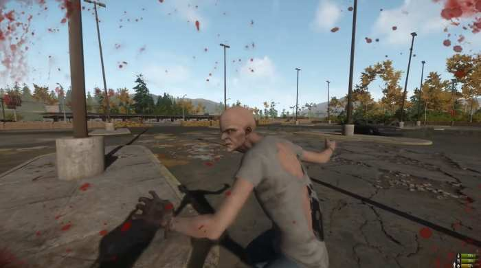 Miscreated torrent download - Full version game