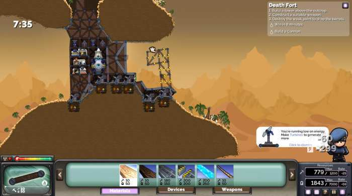 Forts Game Free Download Torrent