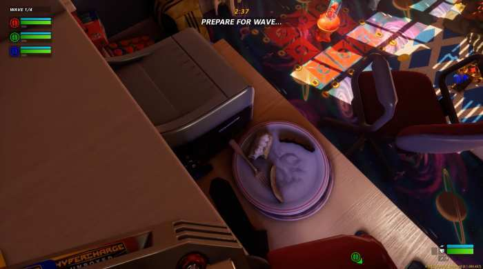 Hypercharge Unboxed Game Free Download Torrent