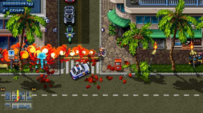 Shakedown Hawaii Game Free Download Torrent