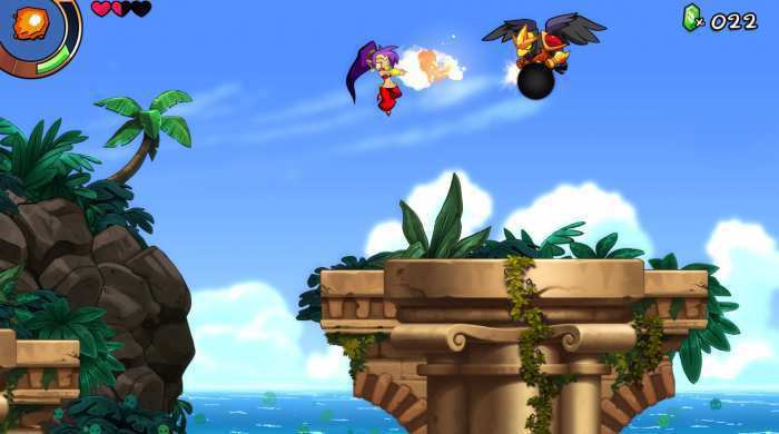 Shantae and the Seven Sirens Game Free Download Torrent