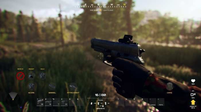 Resilience Wave Survival Game Free Download Torrent