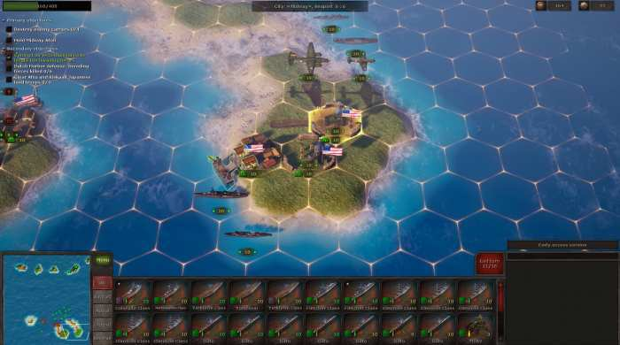 Strategic Mind The Pacific Game Free Download Torrent