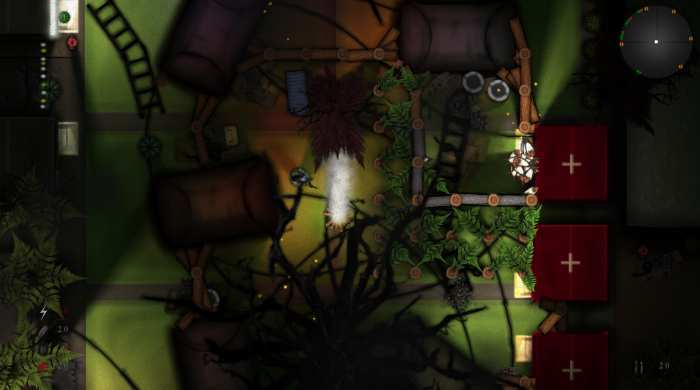 Infected Zone Game Free Download Torrent