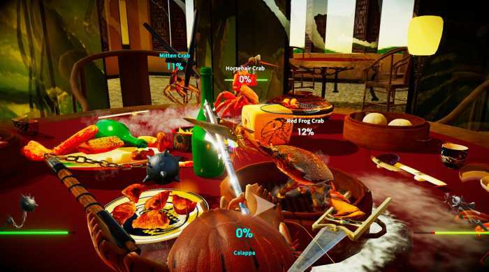 Fight Crab Game Free Download Torrent