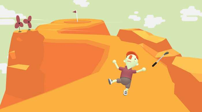 What the Golf? Game Free Download Torrent