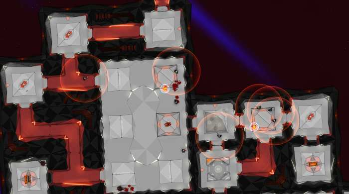 Heat Signature Game Free Download Torrent