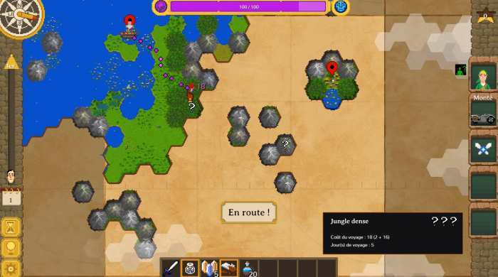 Curious Expedition 2 Game Free Download Torrent