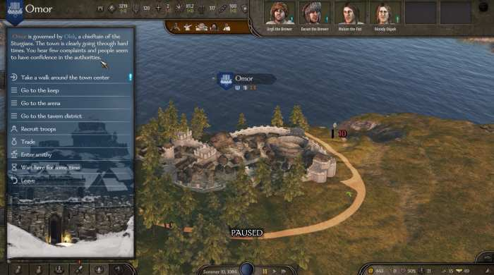 Mount and Blade 2 Bannerlord Game Free Download Torrent