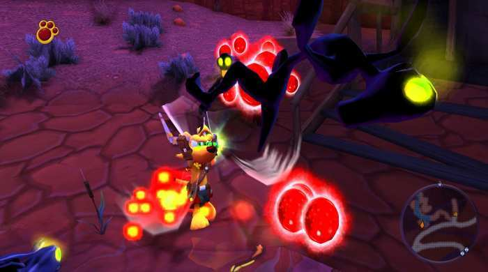 TY the Tasmanian Tiger 3 Game Free Download Torrent