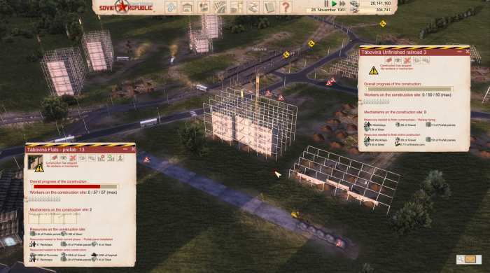 Workers and Resources Soviet Republic Game Free Download Torrent