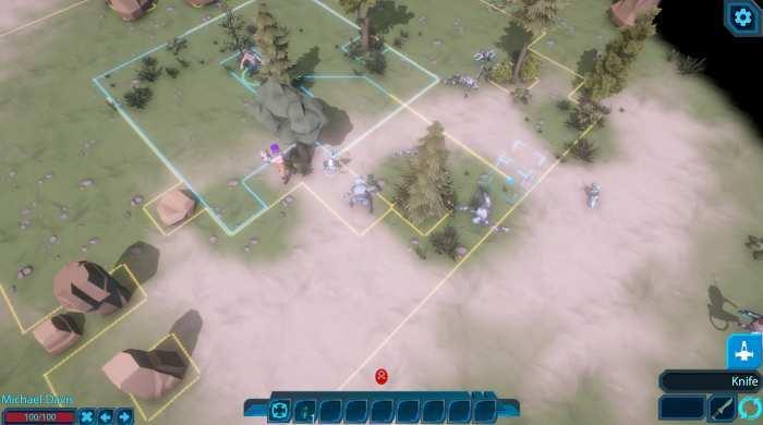 Galaxy Squad Game Free Download Torrent