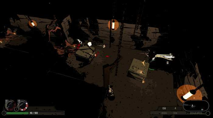 West of Dead Game Free Download Torrent