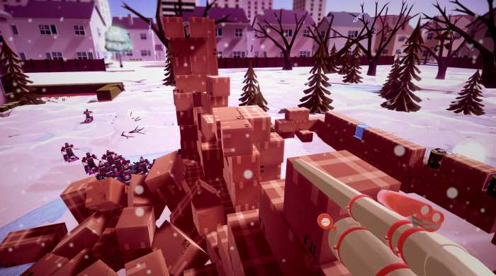 Cartonfall Fortress Defend Cardboard Castle Game Free Download Torrent
