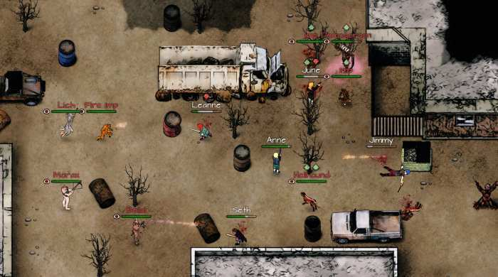 Judgment Apocalypse Survival Simulation Game Free Download Torrent