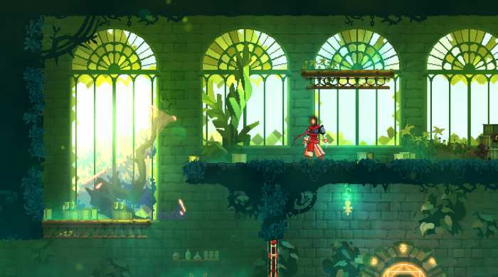 Dead Cells The Bad Seed Game Free Download Torrent