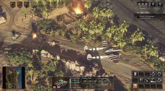 Sudden Strike 4 The Pacific War Game Free Download Torrent