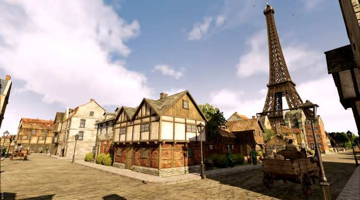 Railway Empire France Game Free Download Torrent
