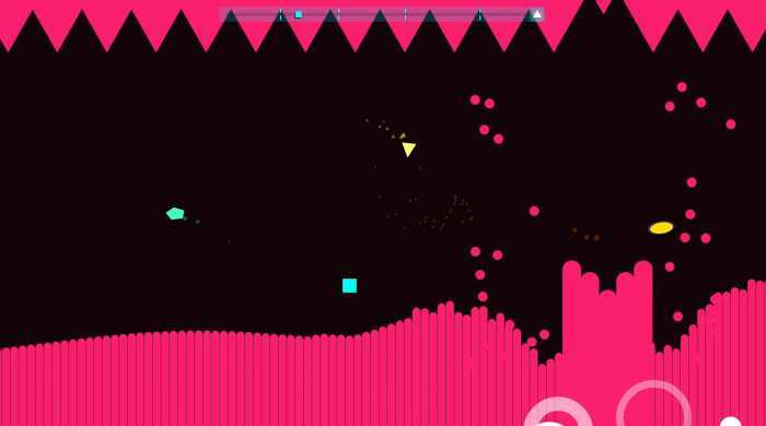 Just Shapes and Beats Game Free Download Torrent