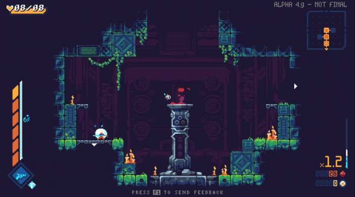 ScourgeBringer Game Free Download Torrent
