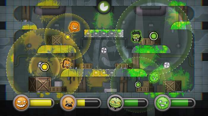 Move or Die Game Free Download Torrent