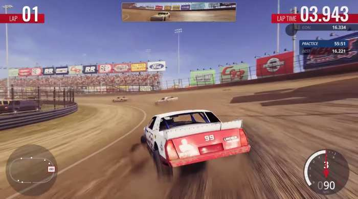 Tony Stewarts All-American Racing Game Free Download Torrent