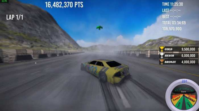 Drift Alone Game Free Download Torrent