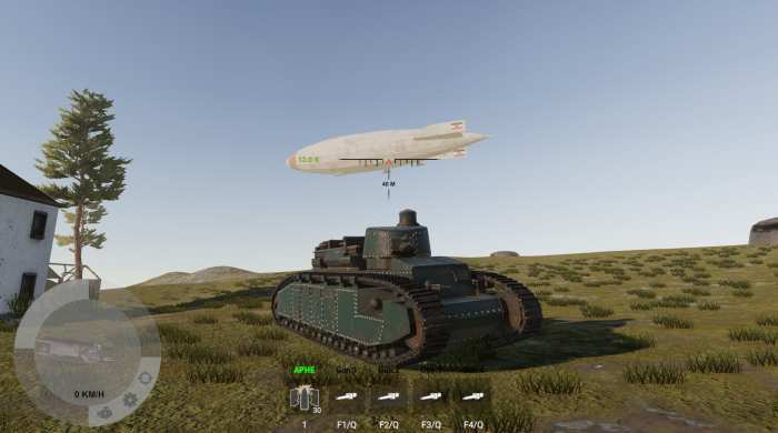 Cry of War Game Free Download Torrent