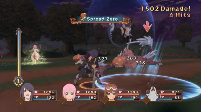 Tales of Vesperia Definitive Edition Game Free Download Torrent