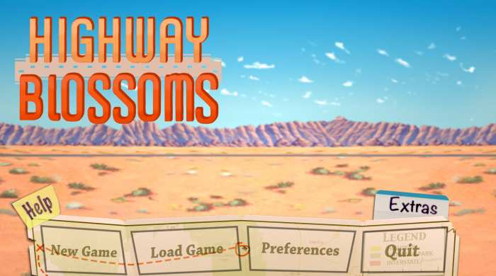 Highway Blossoms Game Free Download Torrent