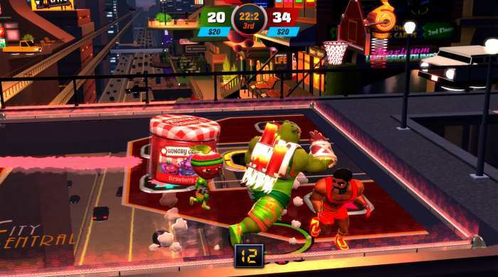 Dunk Lords Game Free Download Torrent