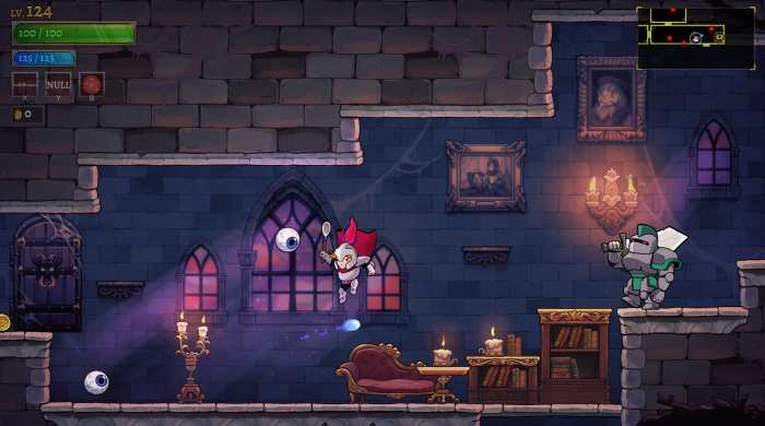 Rogue Legacy 2 Game Free Download Torrent