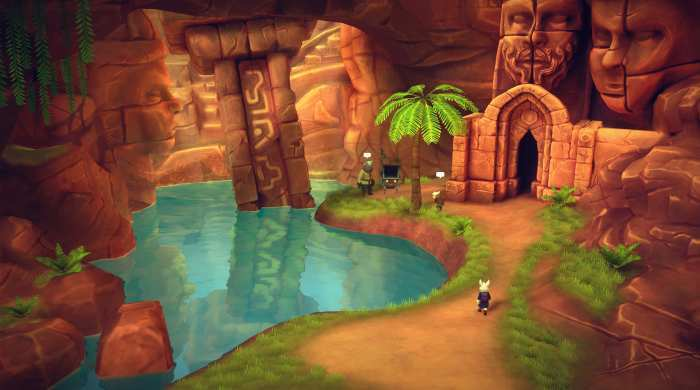 EARTHLOCK Game Free Download Torrent