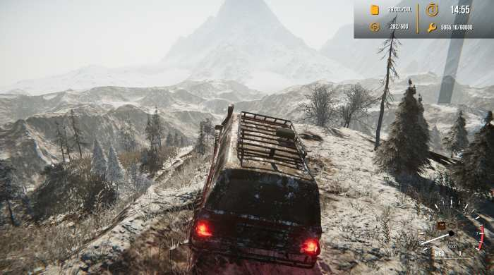 Ultra Off-Road Simulator 2019 Alaska Game Free Download Torrent