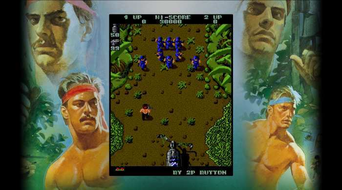 SNK 40th Anniversary Collection Game Free Download Torrent
