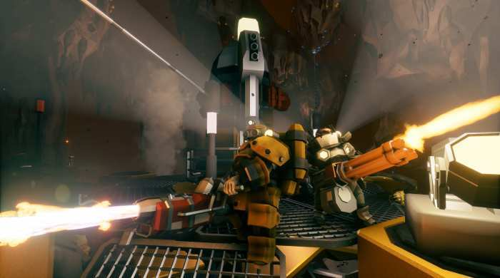 Deep Rock Galactic Game Free Download Torrent