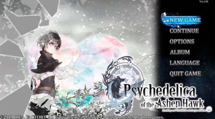 Psychedelica of the Ashen Hawk Game Free Download Torrent
