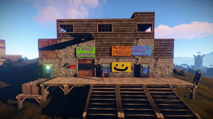 Rust Game Free Download Torrent