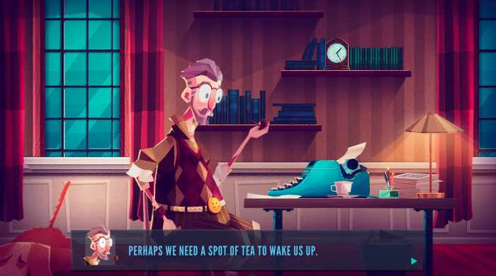 Jenny LeClue Detectivu Game Free Download Torrent