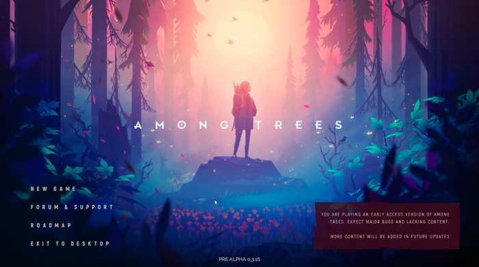 Among Trees Game Free Download Torrent