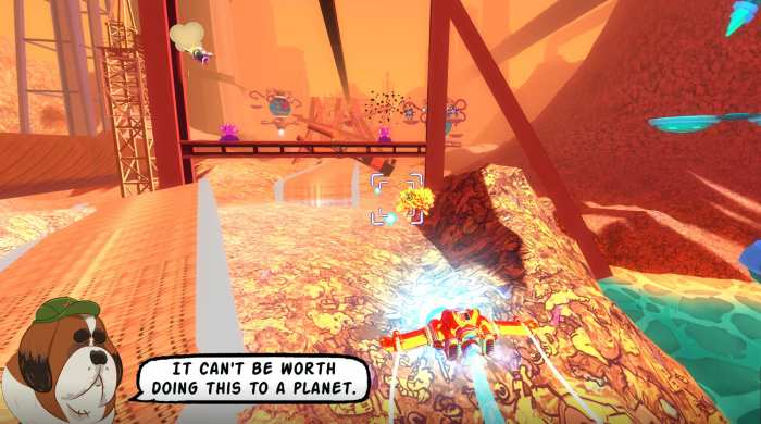 AstroDogs Game Free Download Torrent