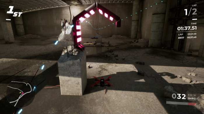 Drone Tracks Game Free Download Torrent