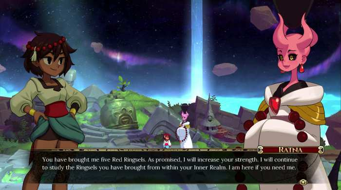 Indivisible Game Free Download Torrent