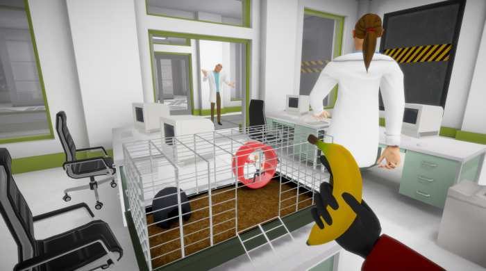 The Spy Who Shrunk Me Game Free Download Torrent
