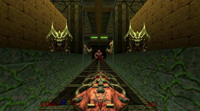 Doom 64 Game Free Download Torrent