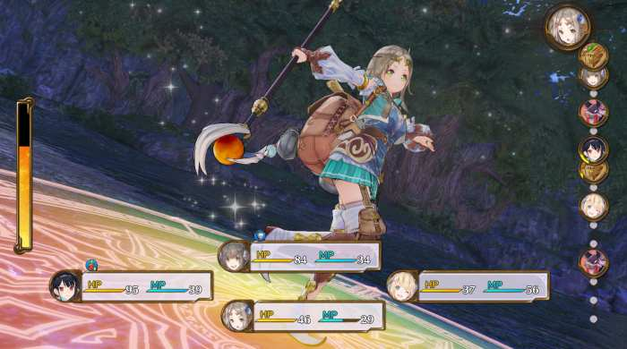 Atelier Firis The Alchemist and the Mysterious Journey DX Game Free Download Torrent