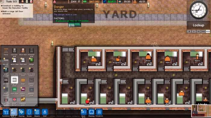 Prison Architect The Slammer Game Free Download Torrent