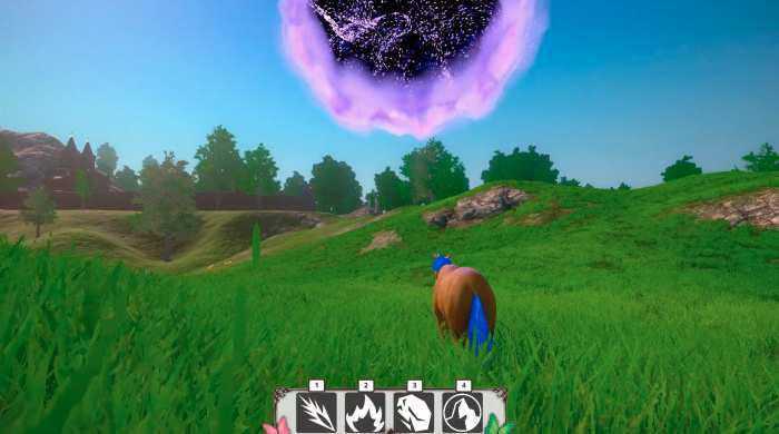 Unicorn Tails Game Free Download Torrent